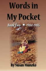 Words in My Pocket: Book Two